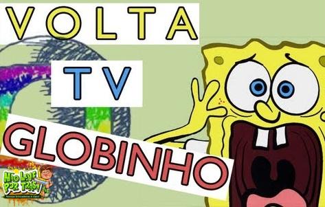 tv gobinho