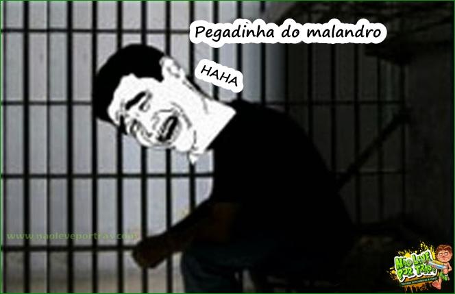 PRESIDIARIO MEME
