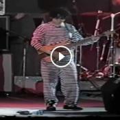 10 Momentos Marcantes que envolvem Guitarras