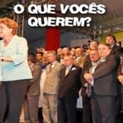 Dilma comprido promessas #3