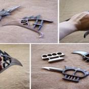 Armas para um apocalipse zumbi