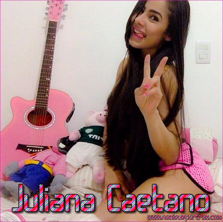 juliana caetano