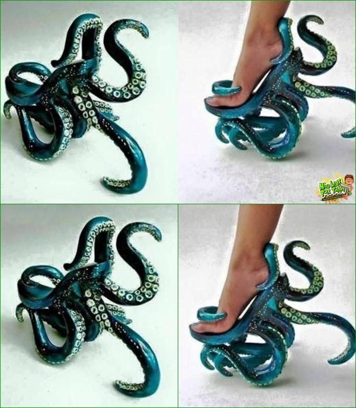 Davy jones sandalias