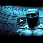 """Primeiro trailer oficial de  """"Batman Vs Superman""""! já está disponível"""