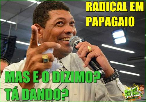 valdemiro-santiago DIZIMO