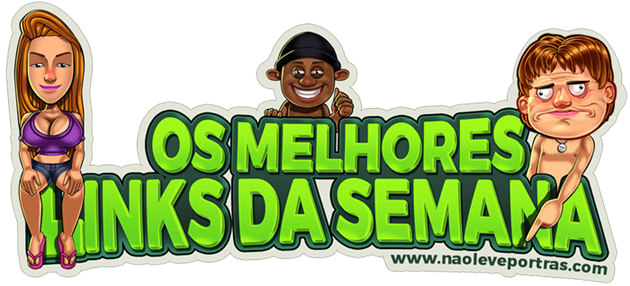 Capa links da semana