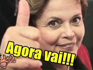 face dilma