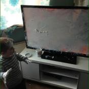 Aquele momento que o seu filho estraga o Dia