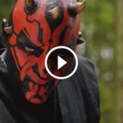 Assista ao incrível filme feito por fãs de Star Wars