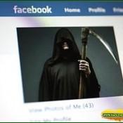 O que acontece com seu Facebook quando você morre?
