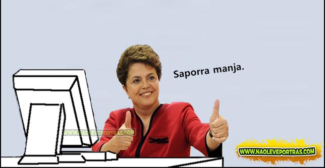 dilmona-no-pc meme