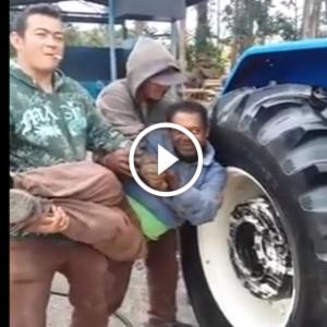 pretinho no pneo
