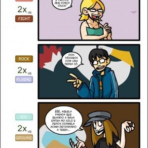 vantagens pokemons