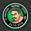 Omacho Alpha