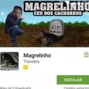 O game mais esperado do ano para celular - Rip Magrelinho