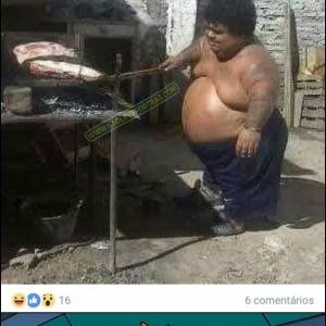 Filhote de tim maia