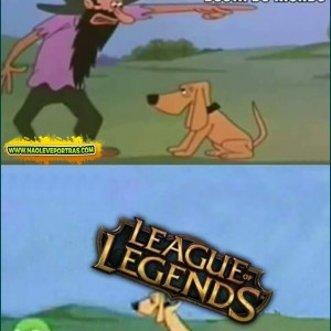 league legends meme