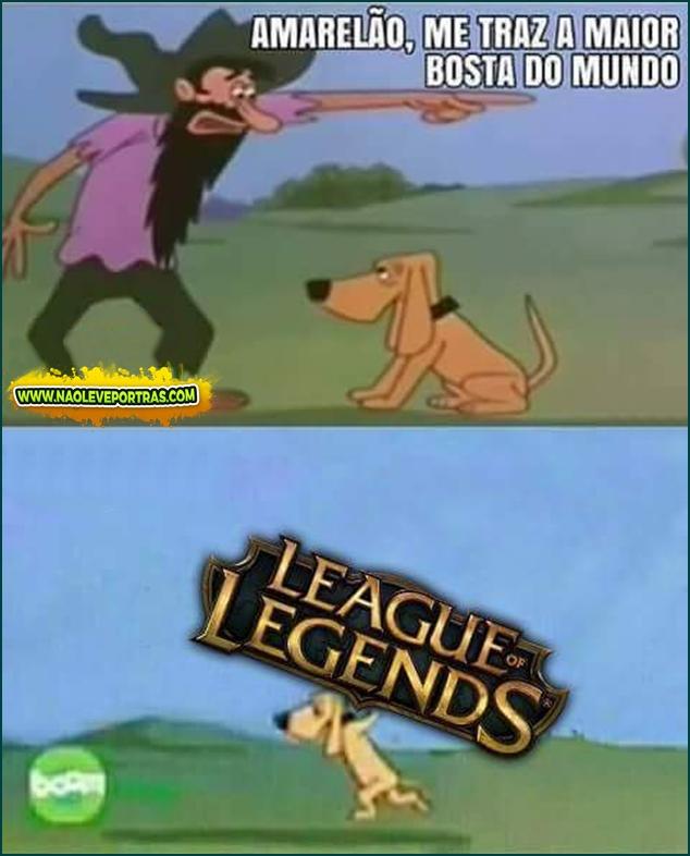league legends meme