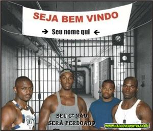 NEGÃO MEME