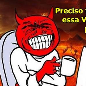 Inferno meme