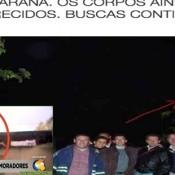 """Mistério do """"Chupa-cu"""": A criatura que vem atacando moradores em Goiânia"""