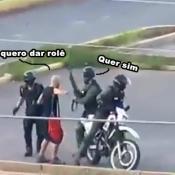 Nunca recuse um convite para um rolê de moto na ditadura da Venezuela