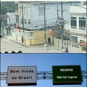 Enquanto isso no Rio de Janeiro...