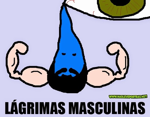lagrimas-masculinas-Manly-Tears