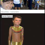 Fora Aecio