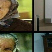O meme da velha chegou, e promete dominar o mundo!