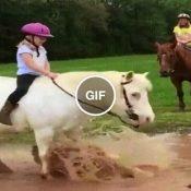 Joaquim, o cavalo mais rebelde que você verá hoje!