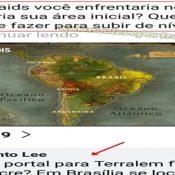 Se World of Warcraft fosse no Brasil