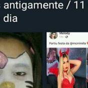 Culpa da Fátima Bernardes
