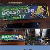 GTX Bolsonaro edition