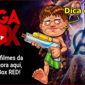 MegaBox, a melhor alternativa ao Netflix