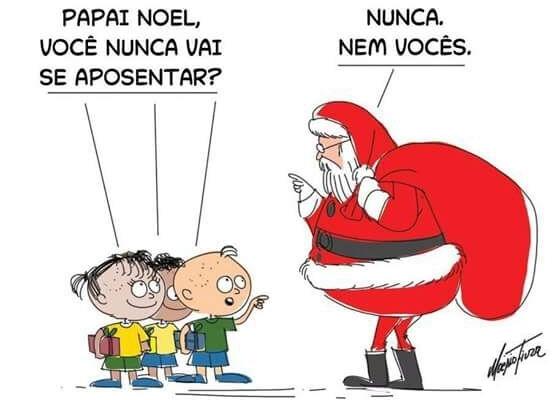 Feliz Natal Galerinha