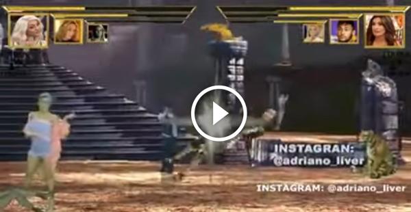 Mortal Kombat 12 já está disponível ↓
