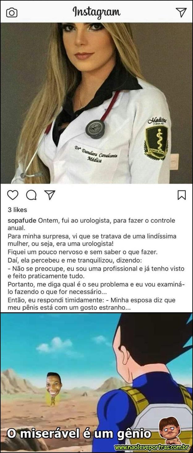 Dr. Dandara