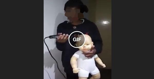 As crianças são o futuro do Brasil