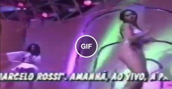 Os programas moldadores de caráter dos anos 90