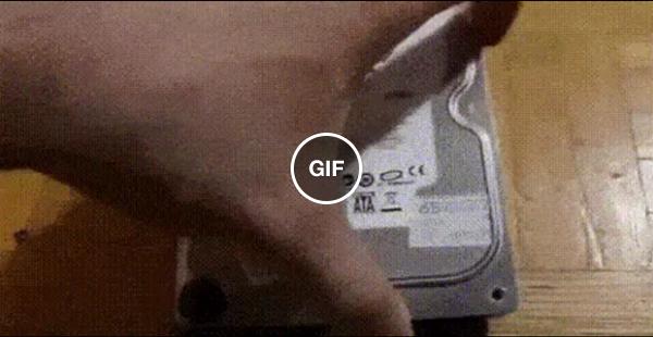 Como acessar seus arquivos em um HD bichado