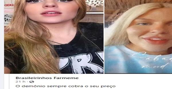 O novo padrão brasileiro de beleza